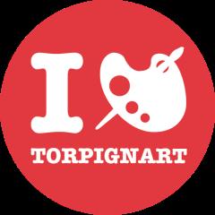 I love Torpignart